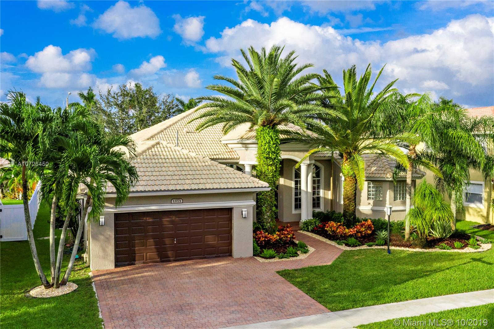 Another Property Sold - 13771 NW 23rd St, Pembroke Pines, FL 33028