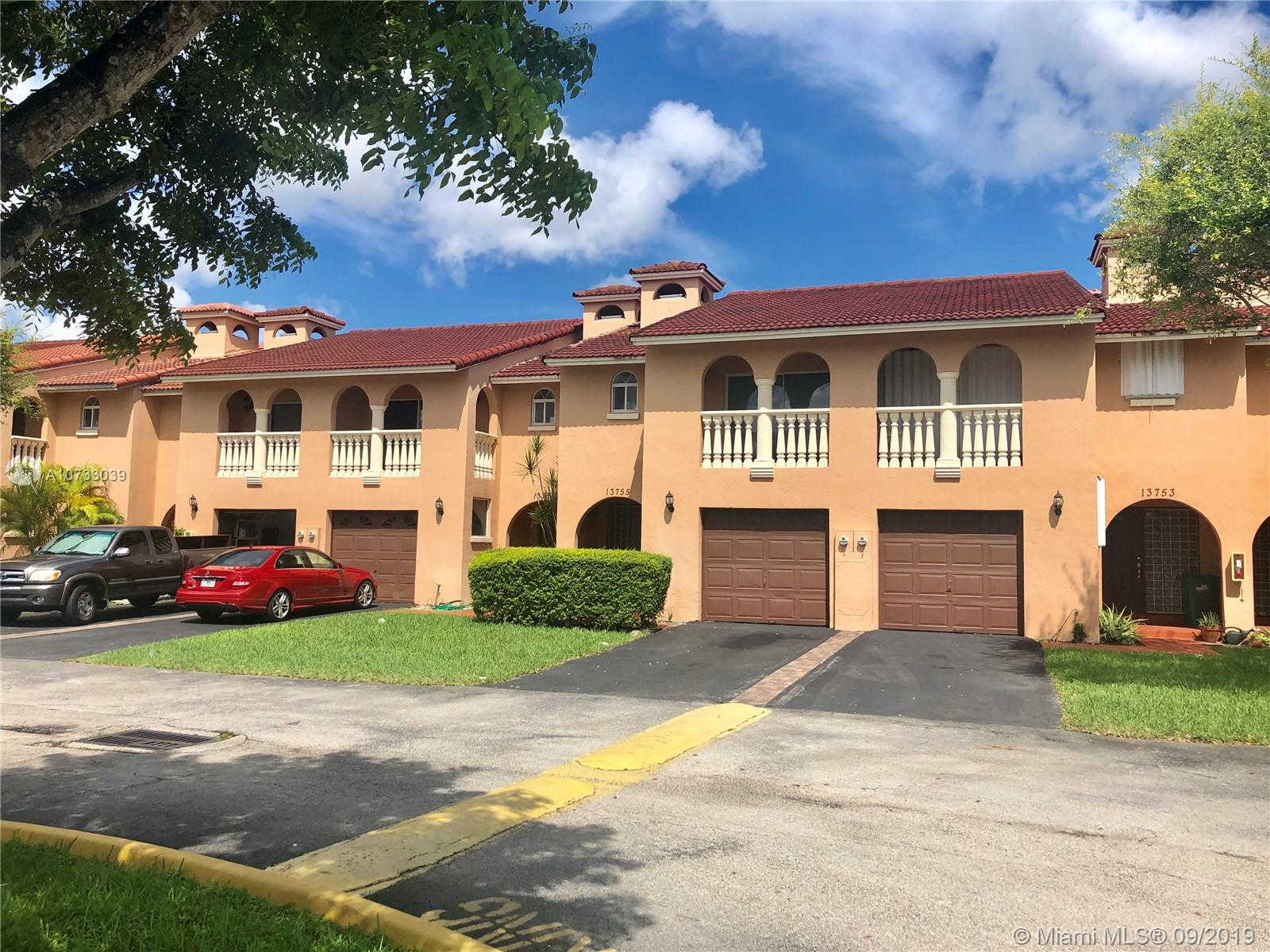 13757 SW 160th St #25, Miami, FL 33177 now has a new price of $258,888!