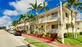 7400 Harding Ave #6, Miami Beach, FL 33141