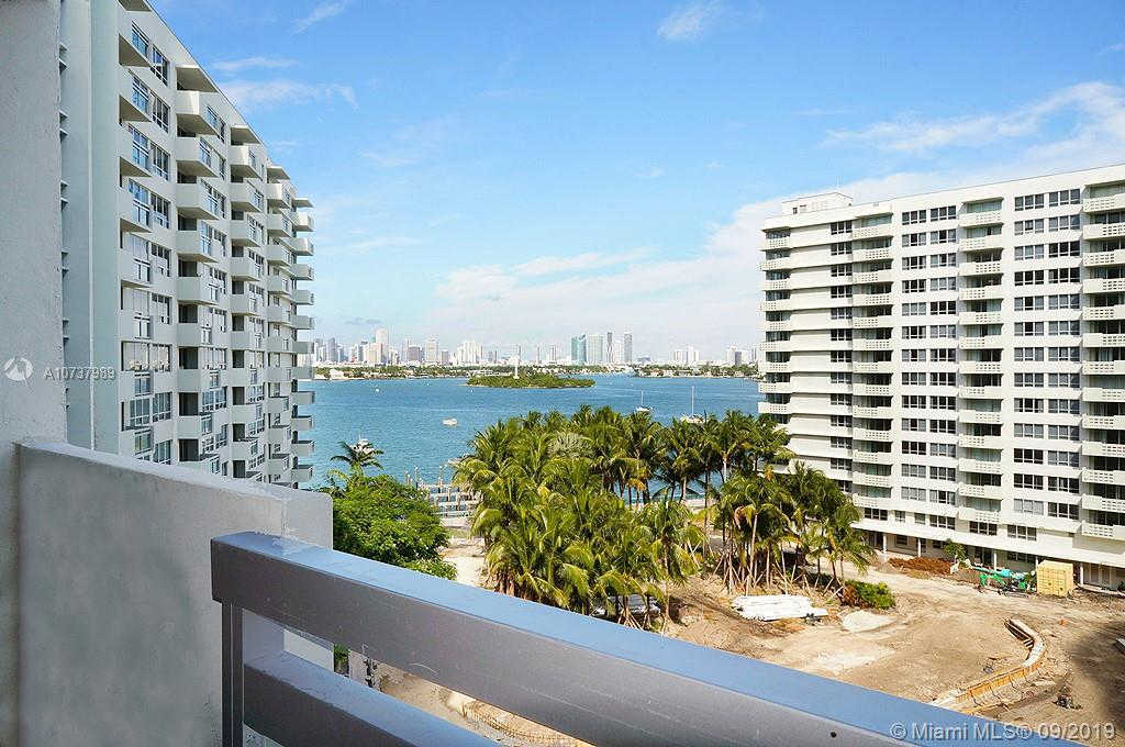 1500 Bay Rd #860S, Miami Beach, FL 33139 is now new to the market!