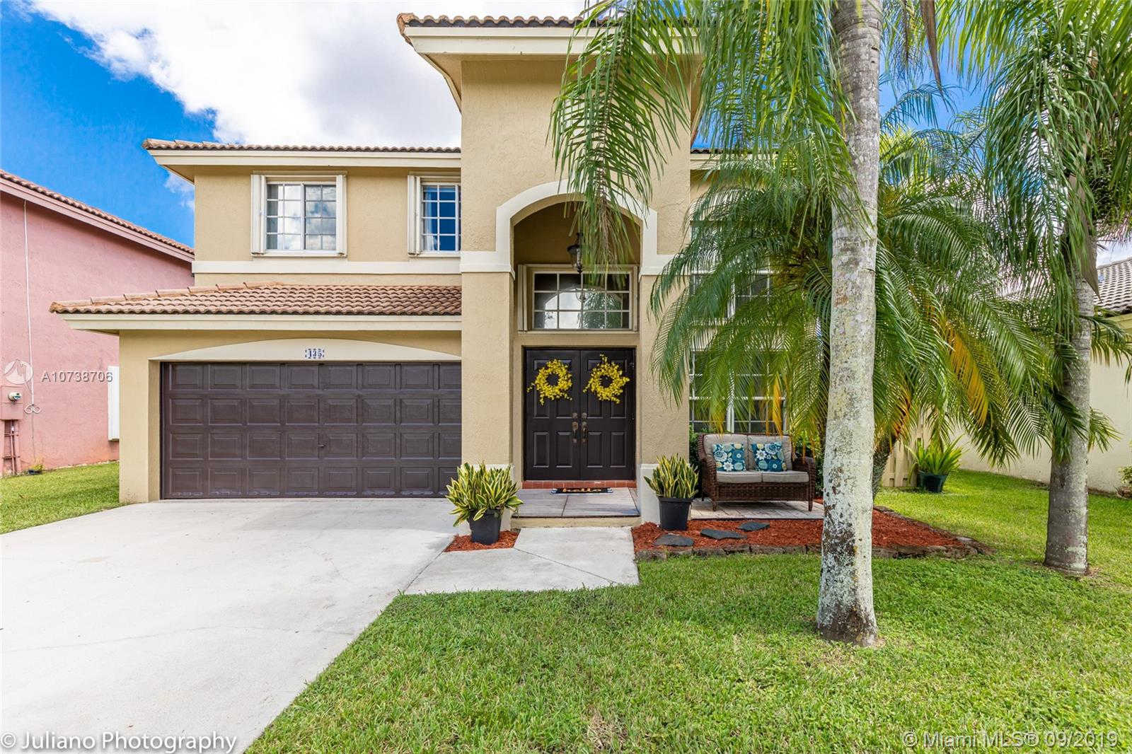 Another Property Sold - 435 SW 205th Ave, Pembroke Pines, FL 33029