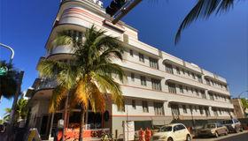 901 Collins Ave #307, Miami Beach, FL 33139