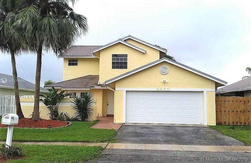 Another Property Sold - 9960 SW 9th Ct, Pembroke Pines, FL 33025