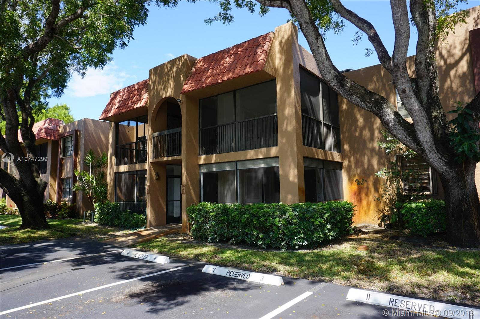 Another Property Rented - 8601 NW 34th Pl #a203, Sunrise, FL 33351