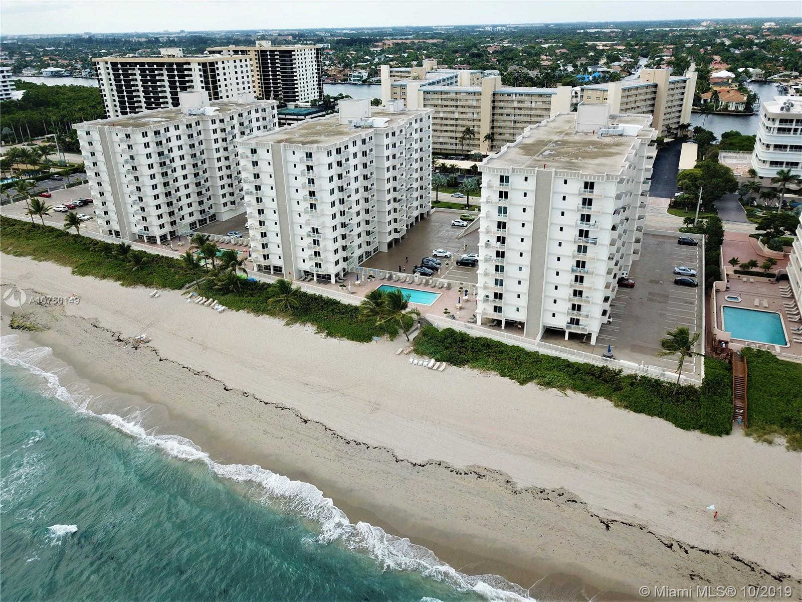 Another Property Rented - 3215 S Ocean Blvd #401, Highland Beach, FL 33487
