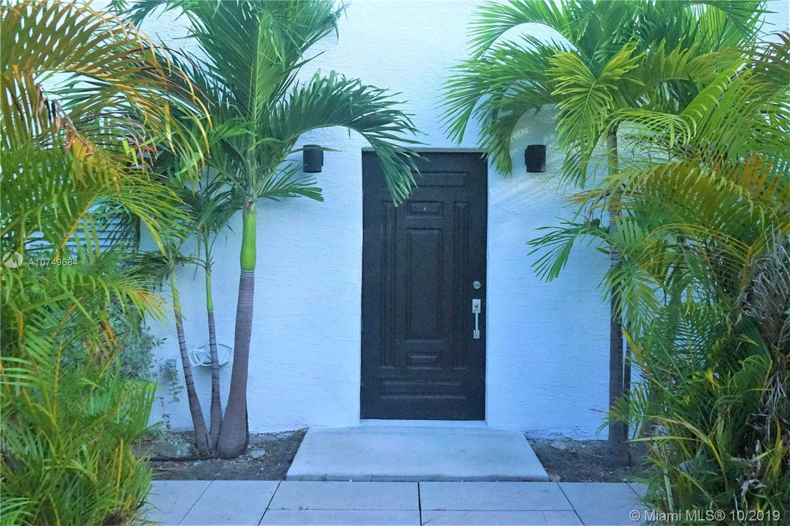 509 NE 64th St, Miami, FL 33138 is now new to the market!