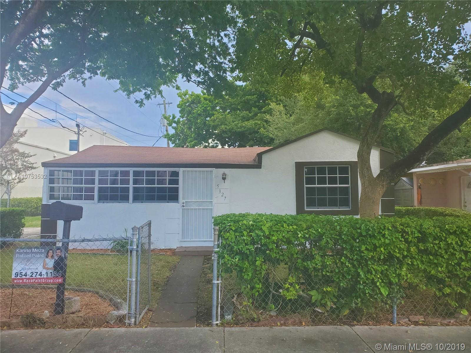 Another Property Sold - 5327 NW 24th Ct, Miami, FL 33142