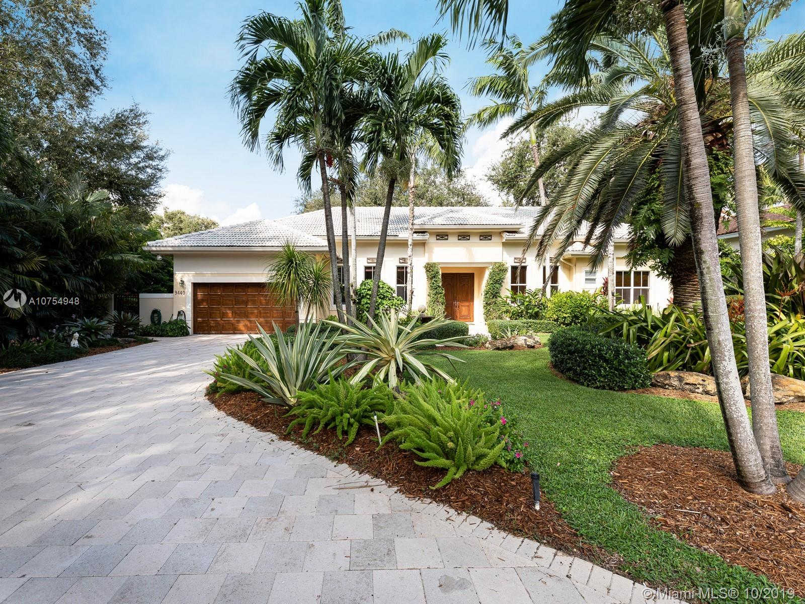 Another Property Sold - 9440 SW 68th Ct, Pinecrest, FL 33156