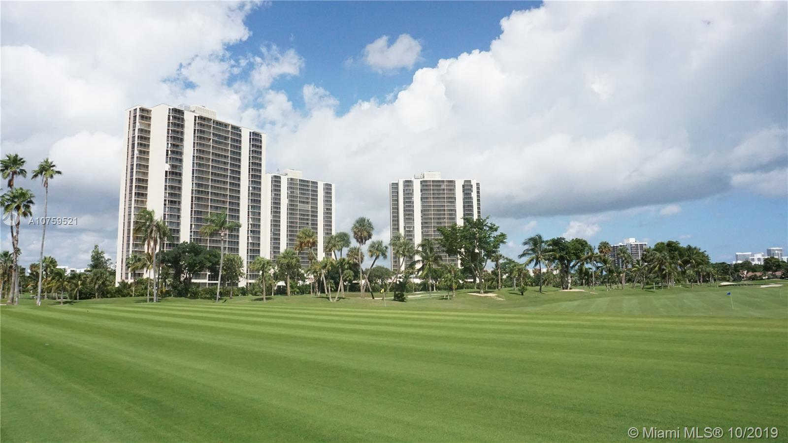20335 W Country Club Dr #1006, Aventura, FL 33180 now has a new price of $220,000!