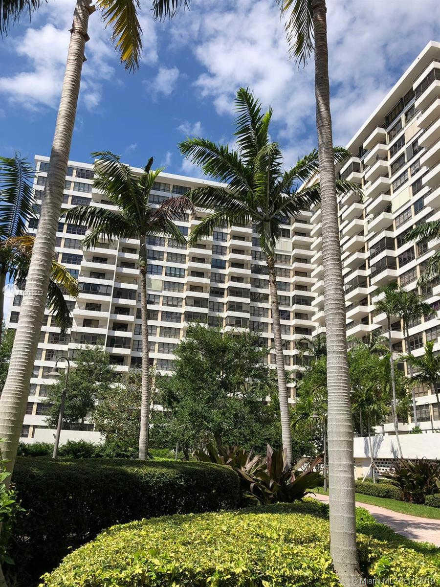 600 Three Islands Blvd #1406, Hallandale, FL 33009 now has a new price of $204,900!