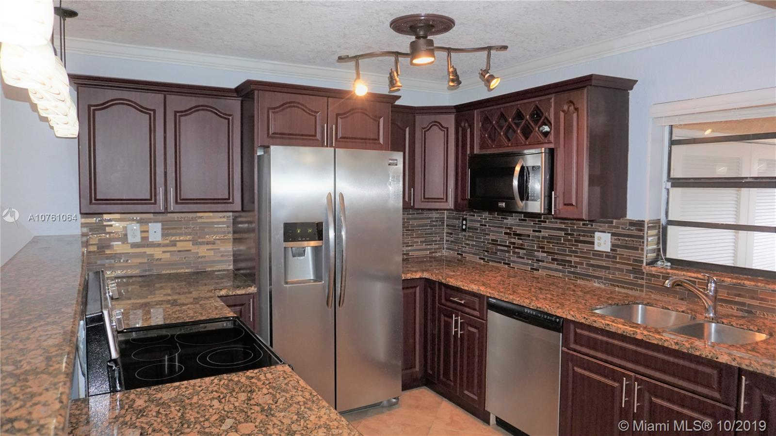 8632 NW 34th Pl #C105, Sunrise, FL 33351 is now new to the market!