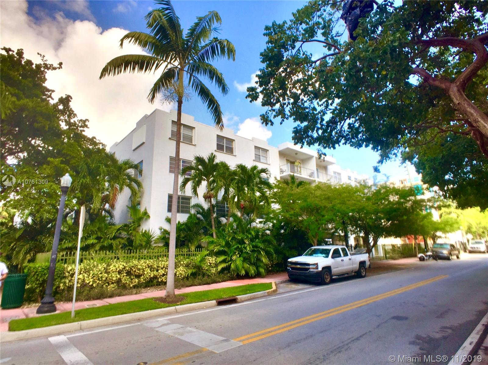 201 Jefferson Ave #3D, Miami Beach, FL 33139 now has a new price of $2,400!