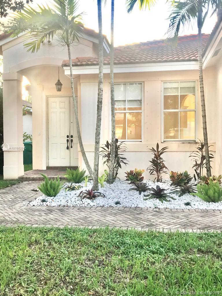 2766 SW 129th Ave, Miramar, FL 33027 is now new to the market!