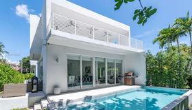 2057 N Bay Rd, Miami Beach, FL 33140