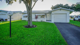 1301 nw 85th Ave, Plantation, FL 33322