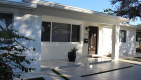 1015 N 31st Rd, Hollywood, FL 33021