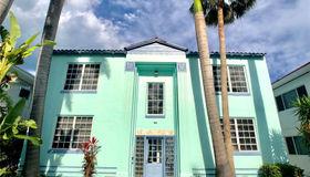 751 Euclid Ave #3a, Miami Beach, FL 33139