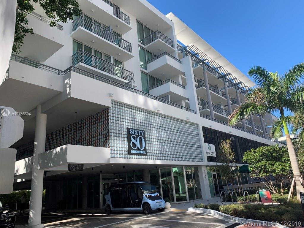 6080 Collins Av #410, Miami Beach, FL 33140 now has a new price of $419,900!