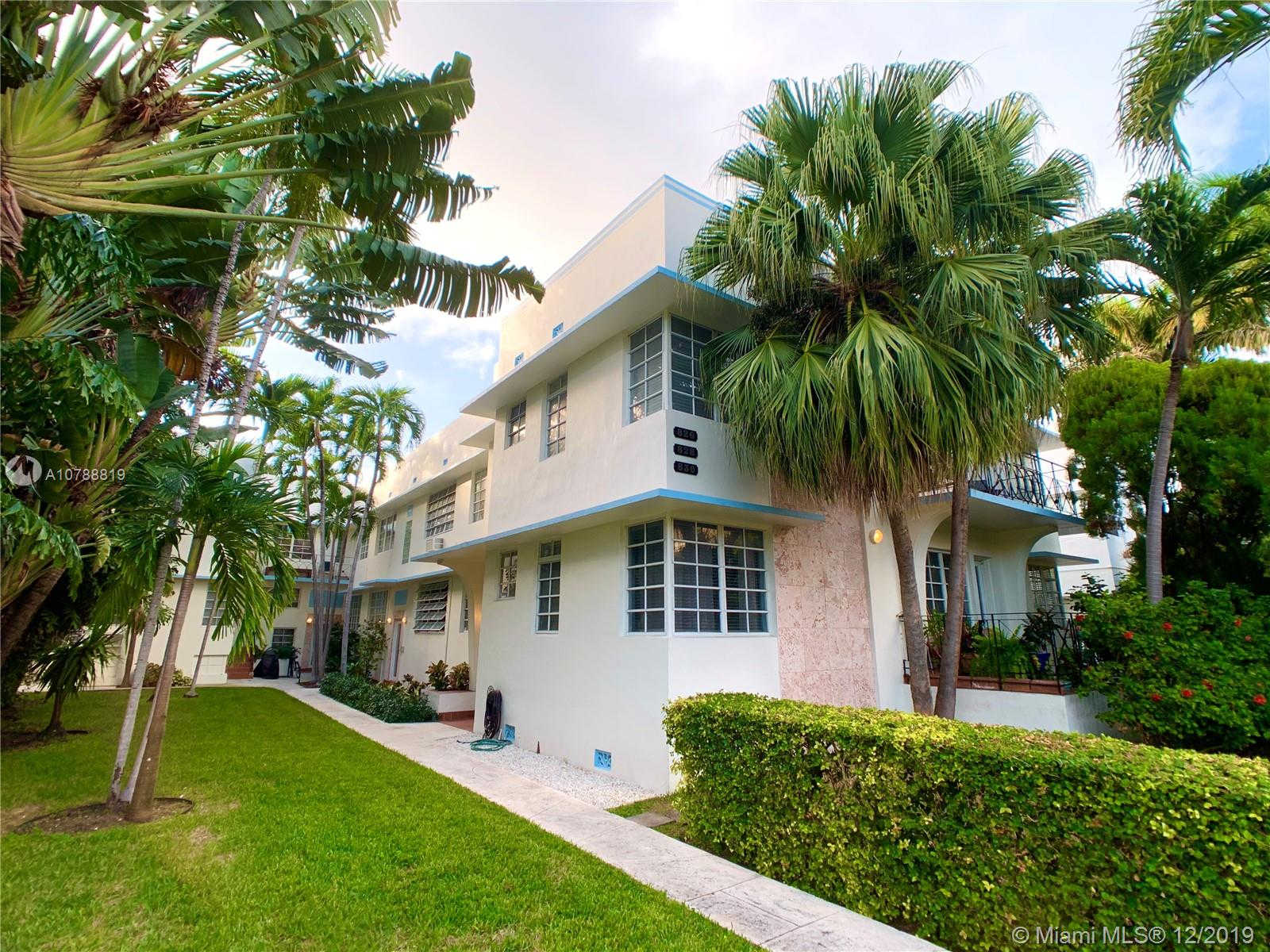 Another Property Sold - 830 Euclid Ave #8, Miami Beach, FL 33139