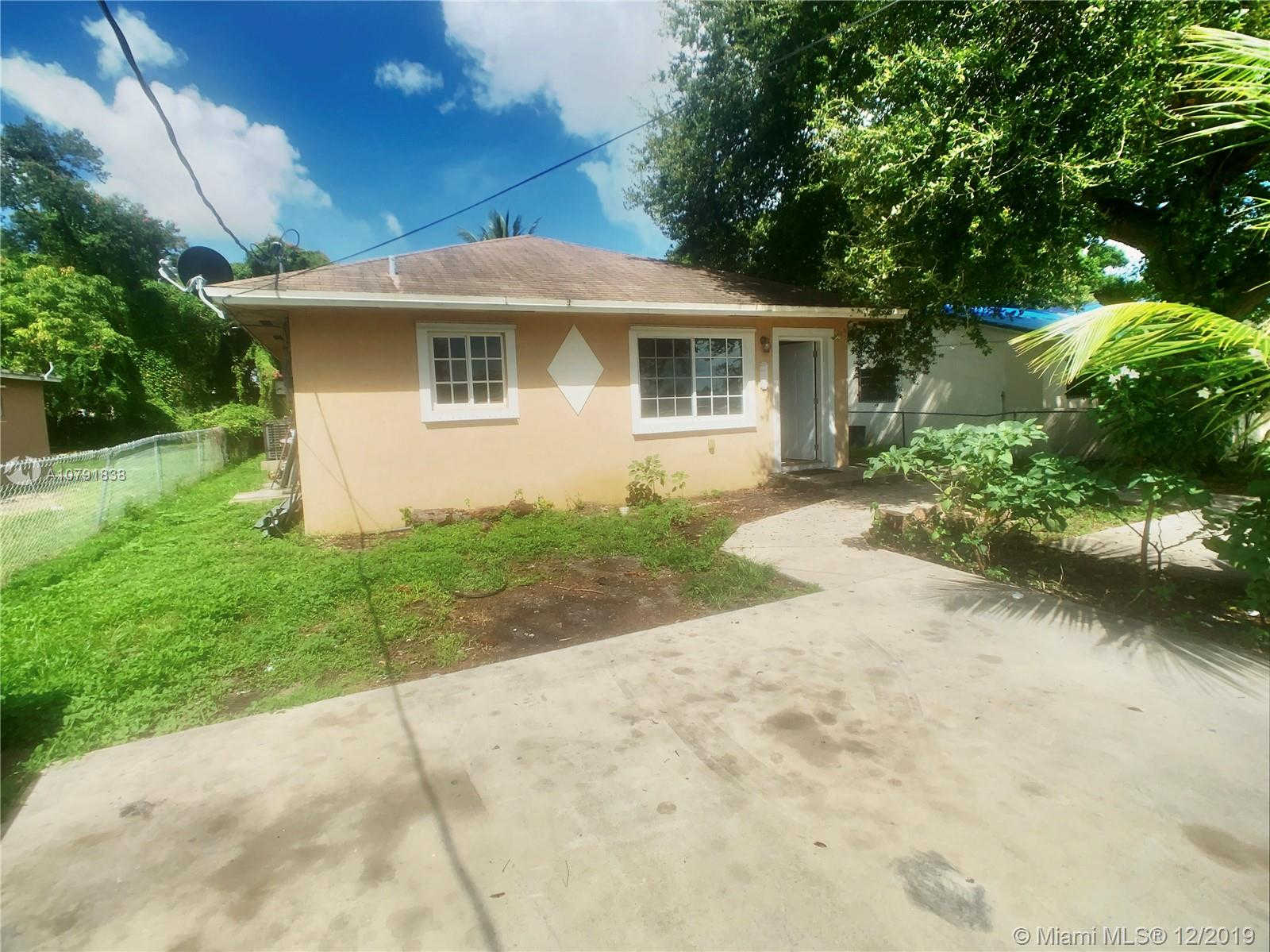 4644 NW 23 #0, Miami, FL 33142 is now new to the market!