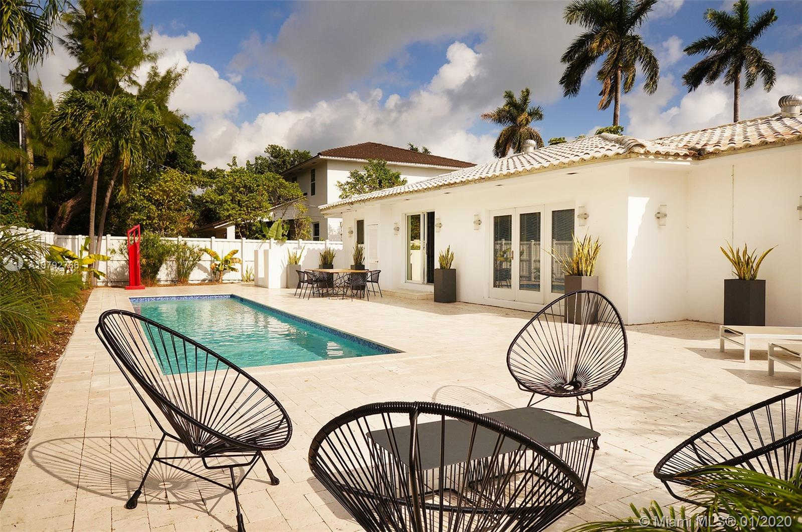 7620 Beachview Dr, North Bay Village, FL 33141 is now new to the market!