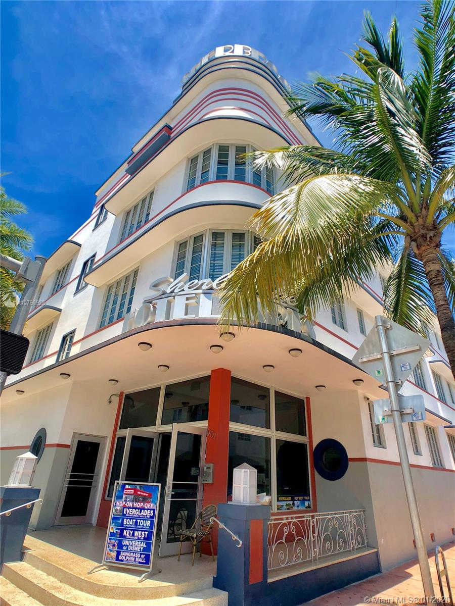 Another Property Rented - 901 Collins Ave #109, Miami Beach, FL 33139