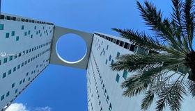 500 Brickell Ave #4004, Miami, FL 33131
