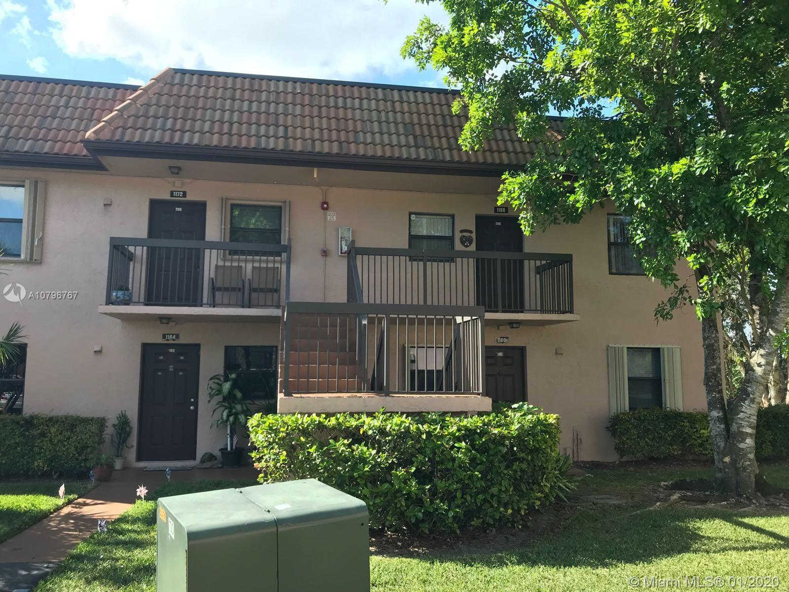 Another Property Rented - 1180 NW 106th Ter #106, Pembroke Pines, FL 33026