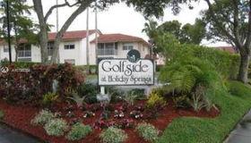 3031 Holiday Springs Blvd #205-7, Margate, FL 33063