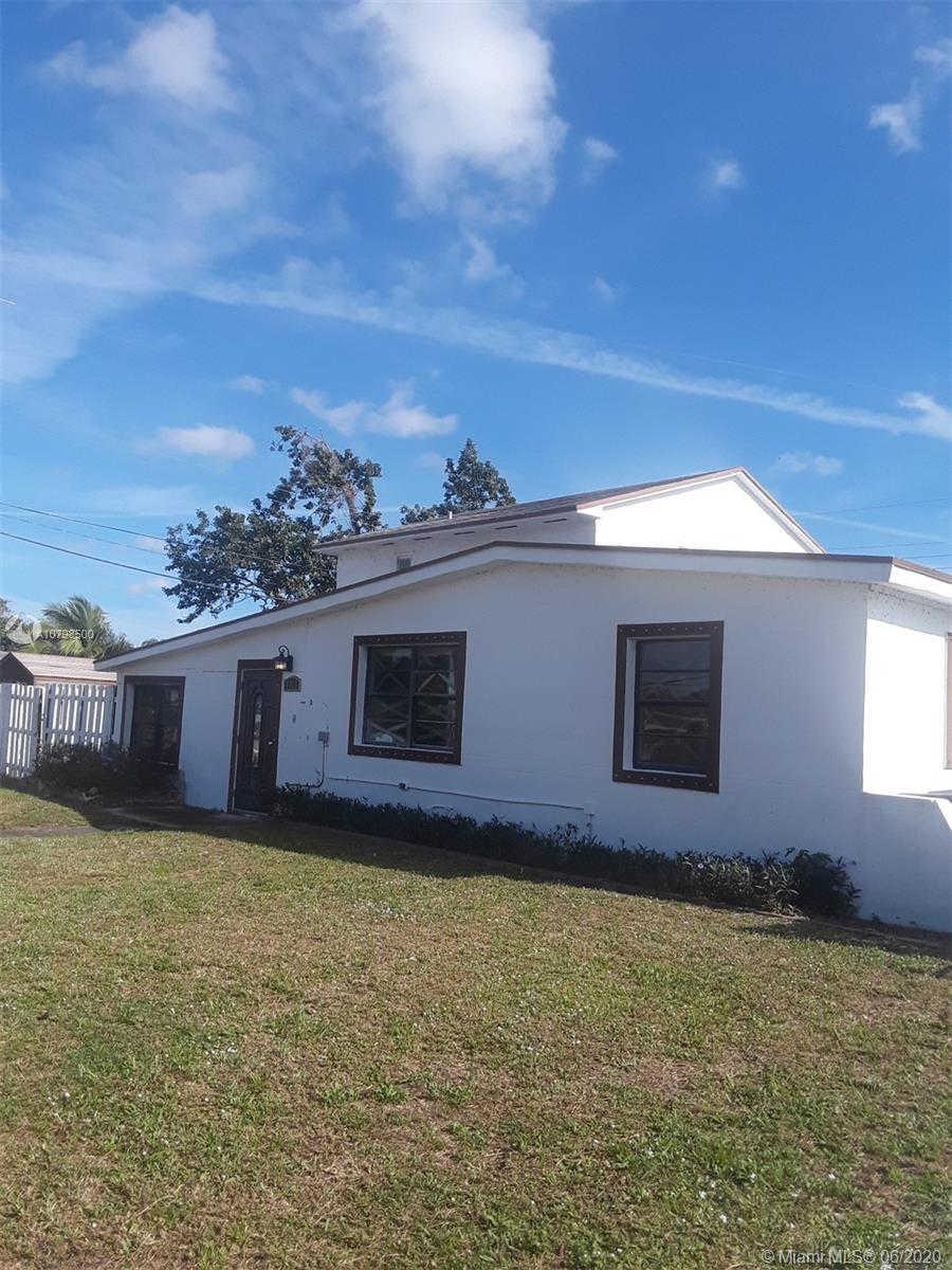 Video Tour  - 3811 SW 47th Ave, West Park, FL 33023