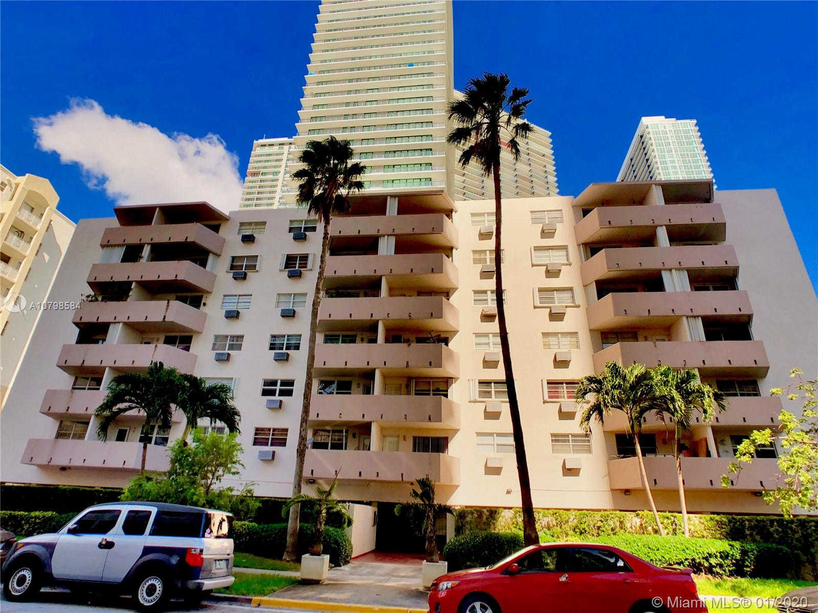 Another Property Rented - 505 NE 30th St #603, Miami, FL 33137