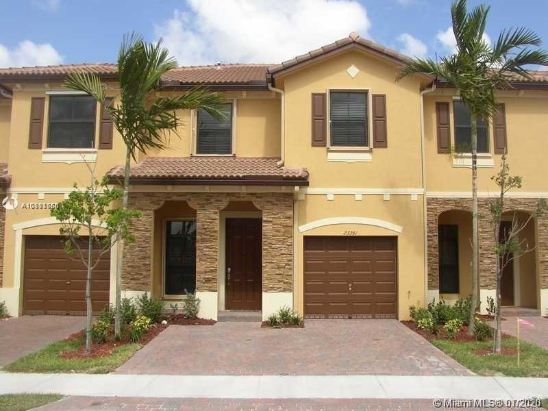 Video Tour  - 23361 SW 113th Ct ##0, Homestead, FL 33032