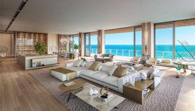 5775 Collins Avenue #ph, Miami Beach, FL 33140