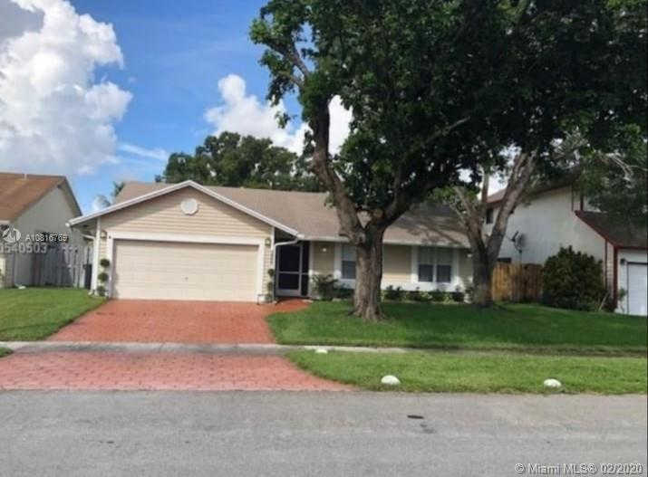 Video Tour  - 3257 NW 105th Ave, Sunrise, FL 33351
