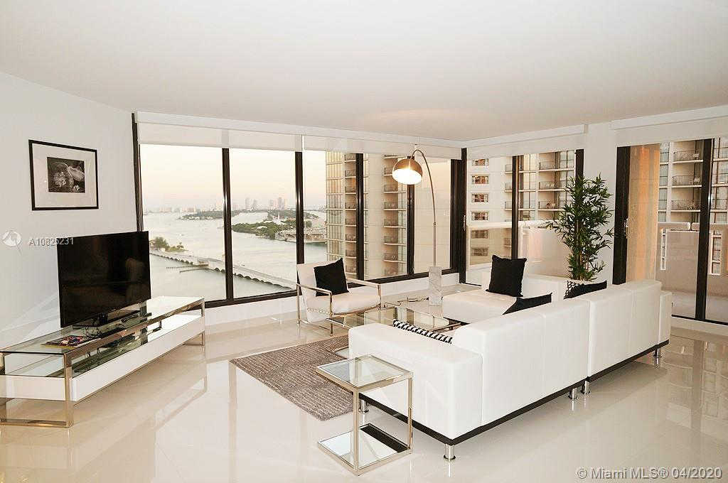 1717 N Bayshore Dr #2657, Miami, FL 33132 is now new to the market!