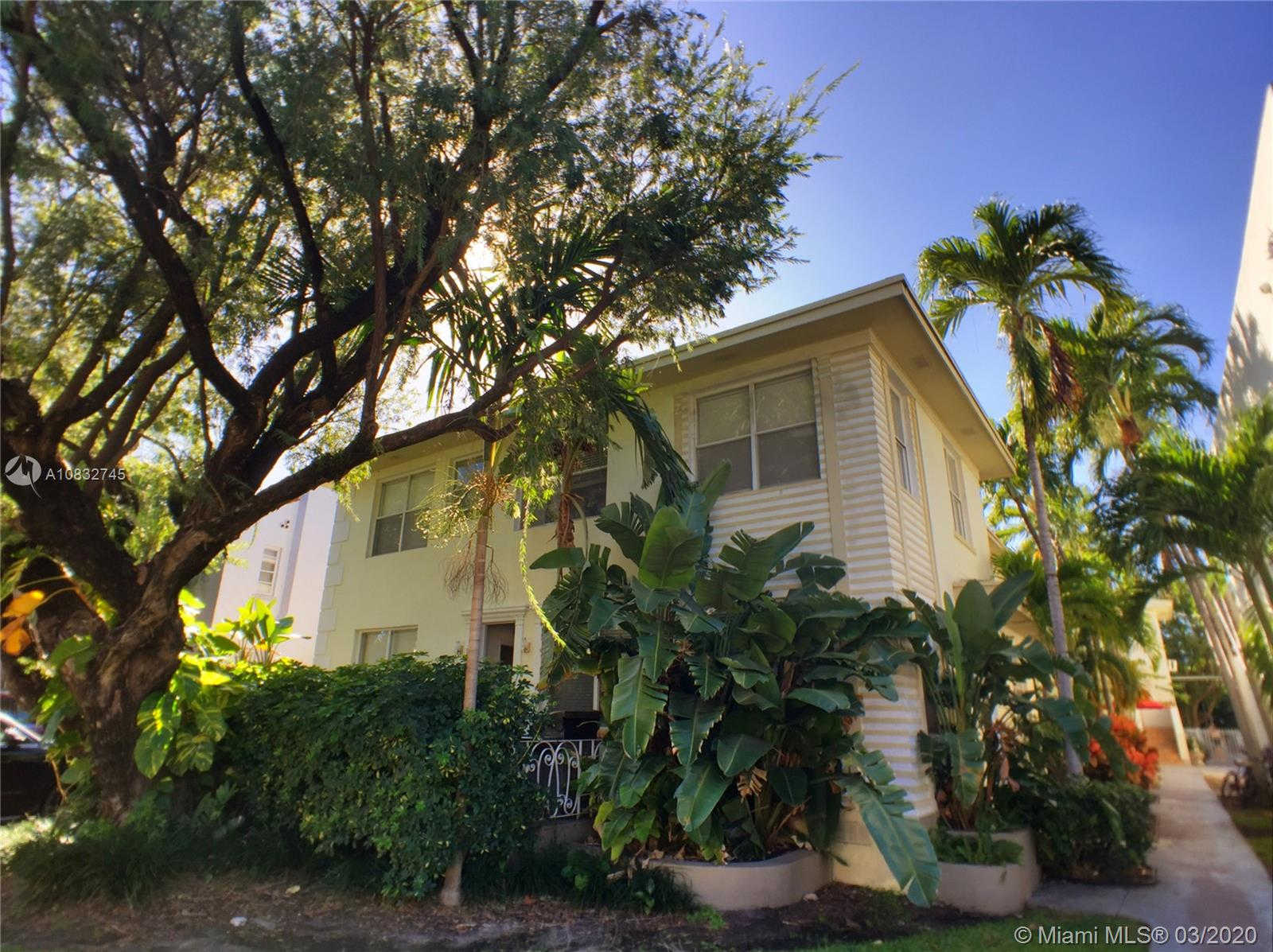 1030 Jefferson Ave #11, Miami Beach, FL 33139 is now new to the market!