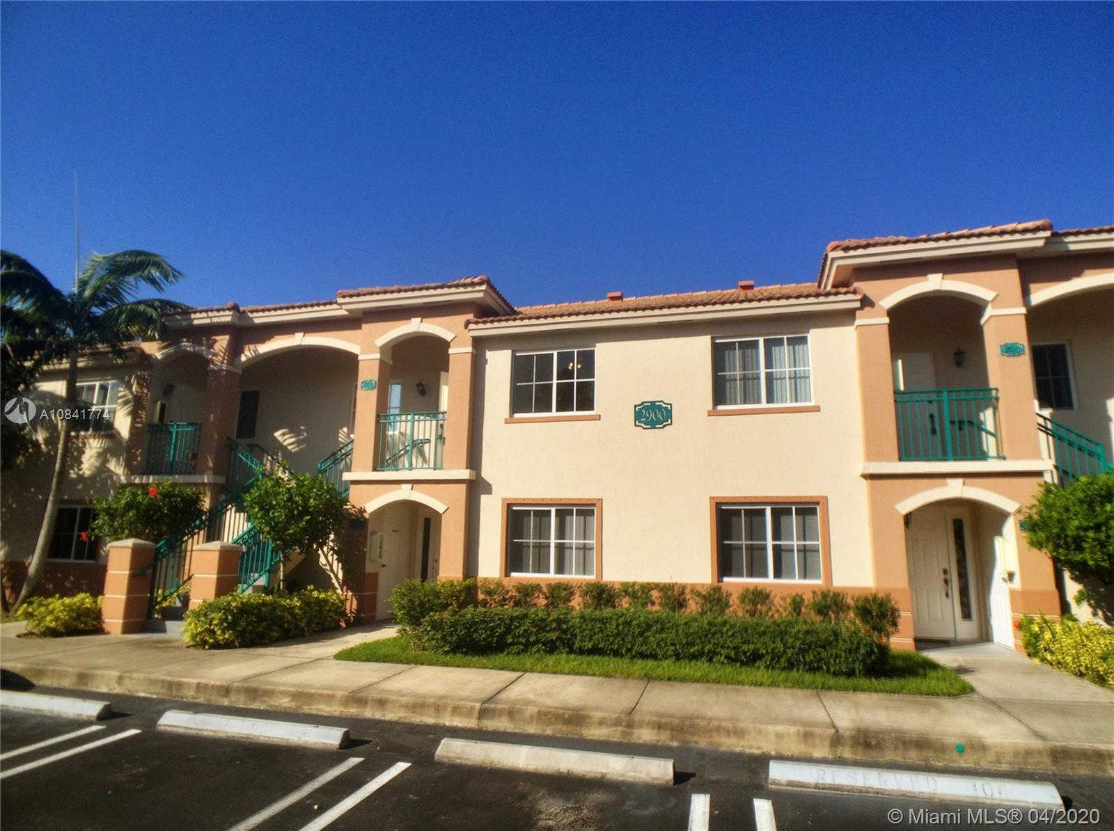 2900 Se 12th Rd #203-28, Homestead, FL 33035 is now new to the market!