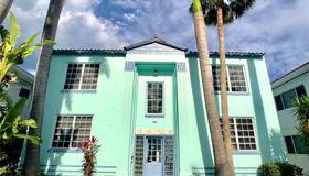 751 Euclid Ave #4a, Miami Beach, FL 33139