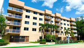 1666 West Ave #305, Miami Beach, FL 33139