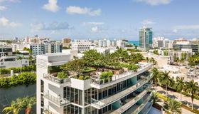 801 S Pointe Dr #603, Miami Beach, FL 33139