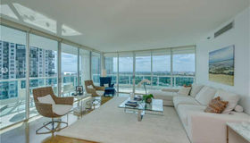2127 Brickell Ave #1705, Miami, FL 33129