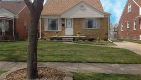 6820 Norwood Ave, Allen Park, MI 48101