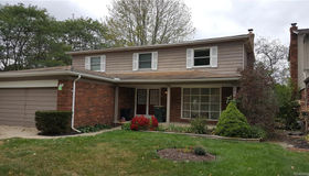 6109 Willow Creek Dr, Canton, MI 48187