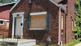 18300 Stoepel St, Detroit, MI 48221