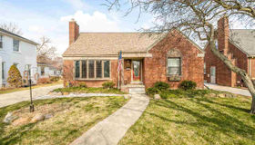 20069 Holiday Road, Grosse Pointe Woods, MI 48236