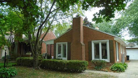 464 Touraine, Grosse Pointe Farms, MI 48236
