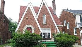 18961 Cherrylawn St, Detroit, MI 48221