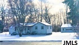 517 West Chicago St, Jonesville, MI 49250