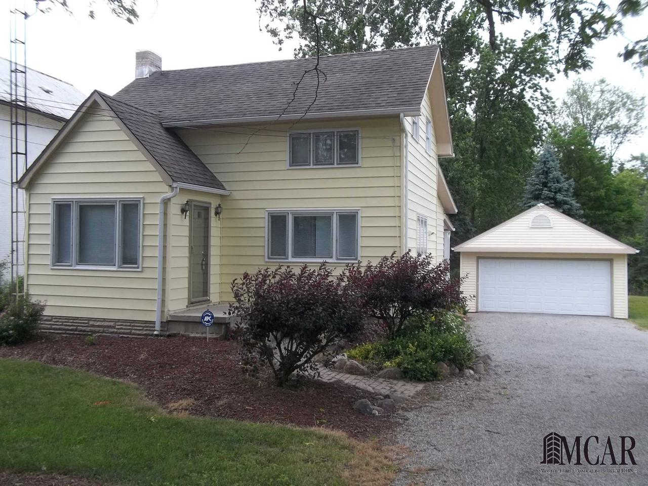 Another Property Sold - 1635 East Erie Road, Erie, MI 48133