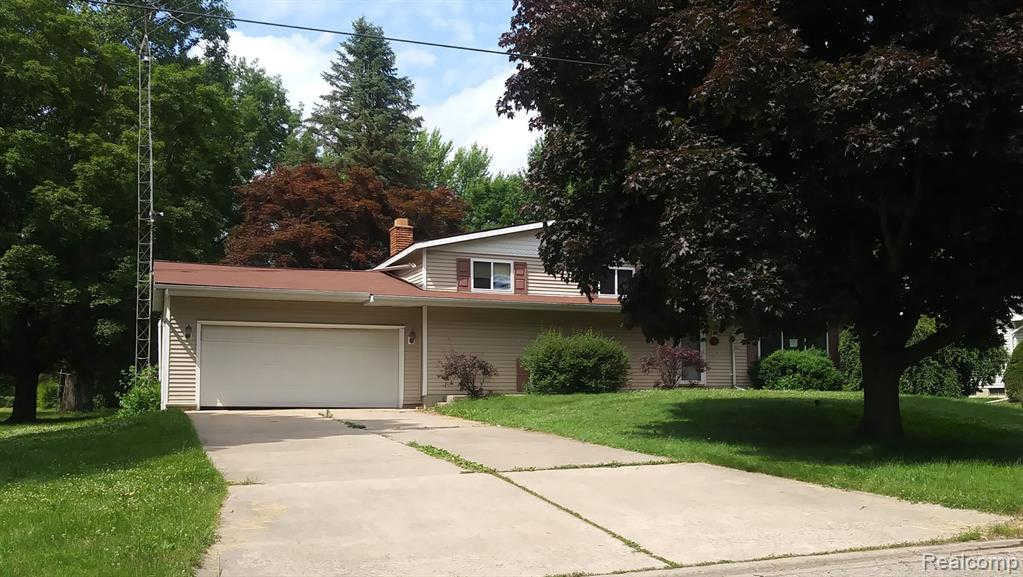 Another Property Sold - 2470 Meadowbrook Ln, Clio, MI 48420